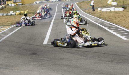 Última etapa do Campeonato Maranhense de Kart ocorre neste sábado