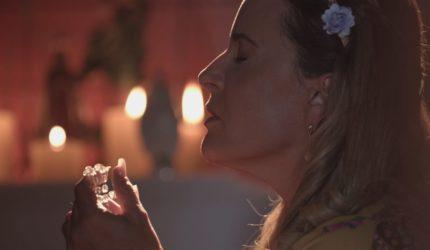 Filme com Paulinha Lobão estréia hoje nos cinemas de São Luís