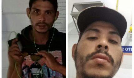Família procura jovem com esquizofrenia que desapareceu em São Luís