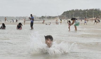 Capital maranhense continua com altas temperaturas