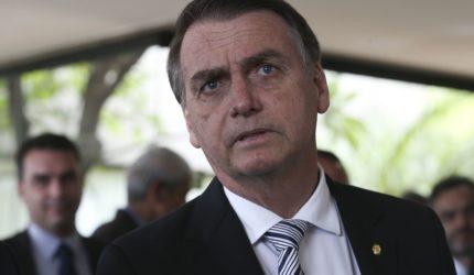 Jair Bolsonaro tem encontro com governadores do Nordeste