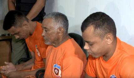 Acusados por chacina em Bacabeira são condenados a mais de 40 anos de prisão