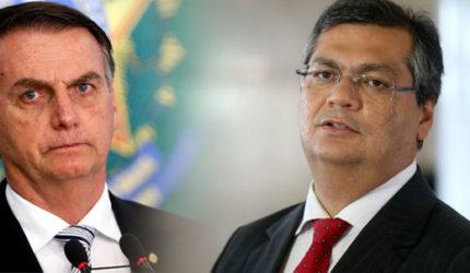 OPINIÃO: Os caminhos cruzados de Bolsonaro e Flávio Dino