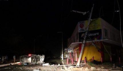 Vereador do Maranhão morre em acidente de carro