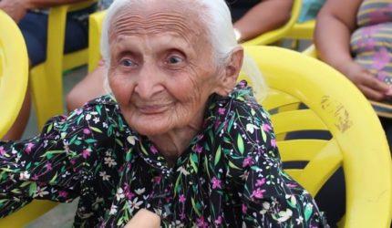 Idosa de 106 anos é morta a pauladas dentro de casa no interior do Maranhão