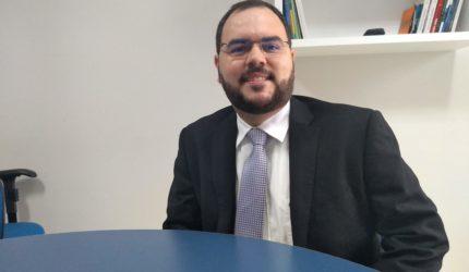 """""""OAB nos debates sociais"""", propõe candidato Carlos Brissac"""