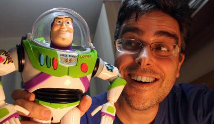 Dublador Guilherme Briggs participará de evento geek em São Luís