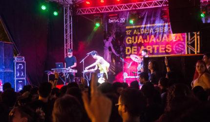 Atrações musicais gratuitas começam nesta quinta-feira (8) em São Luís