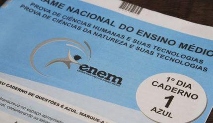 Você sabe quem é responsável pela distribuição das provas do ENEM?