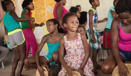Tambores da Resistência, do Maranhão, é selecionado para o Natura Musical 2019