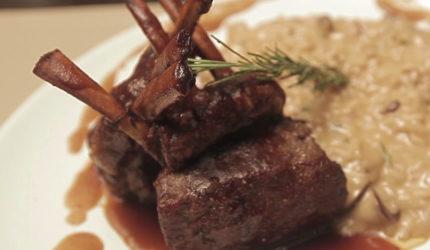Bistrô em São Luís oferece o melhor das culinárias Italiana e Francesa