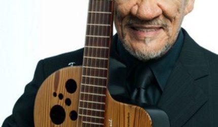 Zé Ramalho comemora 40 anos de carreira na Ilha
