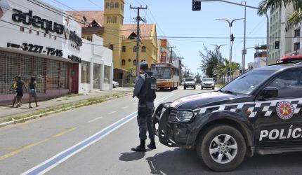 Homicídios em São Luís diminuem 62%