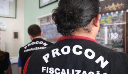 Procon fiscaliza escolas particulares de São Luís para coibir abusos