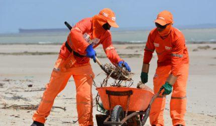Prefeitura realiza Dia D de Limpeza de Praia em São Luís neste sábado