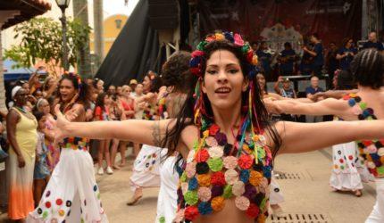Feirinha São Luís chega em sua 80ª edição movimentando mais de R$ 16 milhões