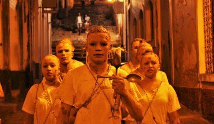 Festival de Cenas Curtas promete inspirar atores maranhenses