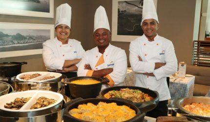Gastronomia do Maranhão é destaque no Rio de Janeiro