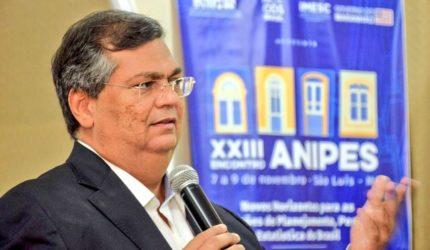 Ajudar os municípios na promoção de direitos para crianças, diz Flávio Dino