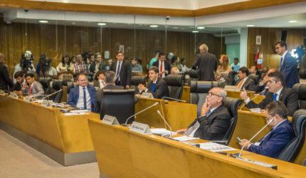 'Pacote Anticrise' é aprovado na Assembleia Legislativa