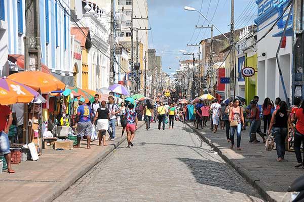 Corpus Christi não é feriado em São Luís