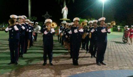Vinte municípios recebem instrumentos musicais pelo Programa Maranhão Musical