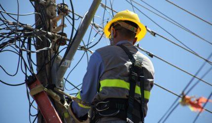 Companhia energética divulga sistema operacional nas festas de fim de ano