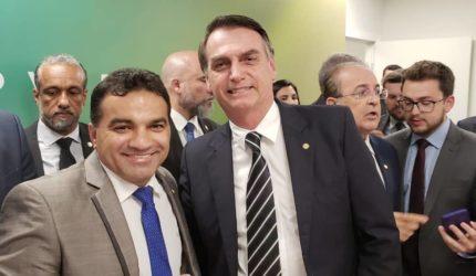 PR vai para base de apoio de Bolsonaro; Maranhão tem dois deputados