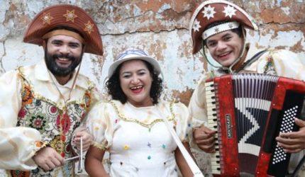 Grupo Santa Ignorância Cia das Artes apresenta Natal em Cordel