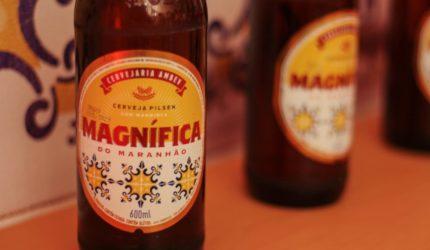 Ambev lança cerveja de mandioca produzida no Maranhão