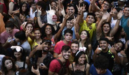 Primeiro grito de pré-carnaval em São Luís acontece neste domingo