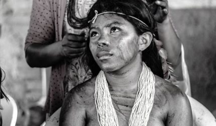 Jornalista de Açailândia vence concurso nacional de fotografia