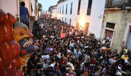 5 rolês gratuitos para todas as idades desse fim de semana em São Luís