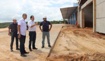 Empresa de fertilizantes vai gerar 160 empregos diretos no Maranhão