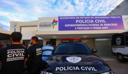 Homicídios em São Luís tiveram redução de 62%