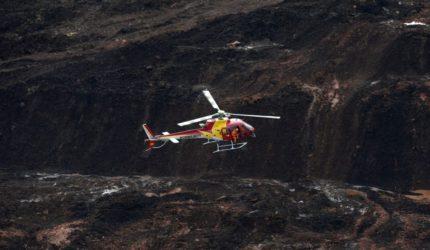 Corpo de Bombeiros confirmam 34 mortes em Brumadinho, MG