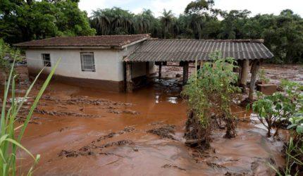 Justiça de Minas bloqueia R$ 11 bilhões da Vale para ressarcir danos