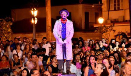 Sarau Histórico será realizado na Praça Deodoro