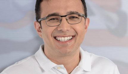 Entrevista: o médico Yglésio Moyses estreia no parlamento e tem a saúde como bandeira