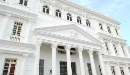 Tribunal de Justiça abre vaga de estágio remunerado para estudantes do Ensino Médio