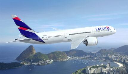 Latam cancela voos diretos de São Luís para o Rio de Janeiro