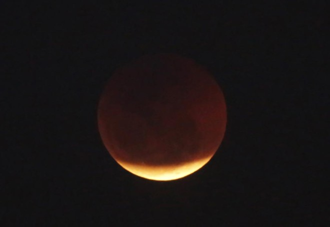 54e54c176 ... para olhar eclipse lunar neste domingo. O evento acontece em parceria  da Sociedade de Astronomia do Maranhão (SAMA) e pelo Departamento de Física  da ...
