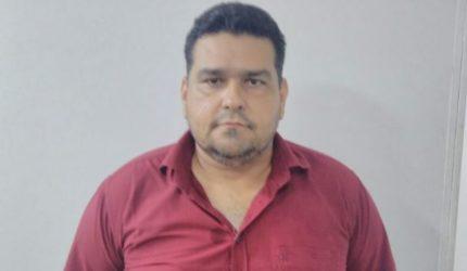 Suspeito de aplicar golpes em vários estados do país é preso em São Luís
