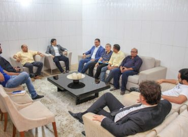 Weverton Rocha promete fazer mandato municipalista no Senado Federal