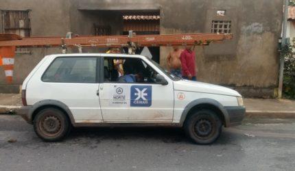 Suspeito de assassinar funcionários terceirizados da Cemar se apresenta à SHPP