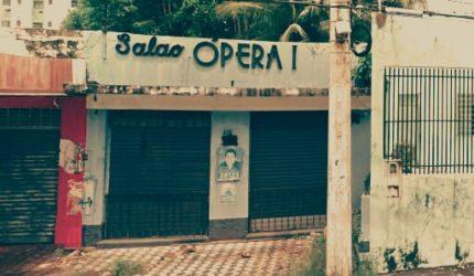 Salão Ópera e o cabeleireiro que era sucesso em São Luís nos anos 80