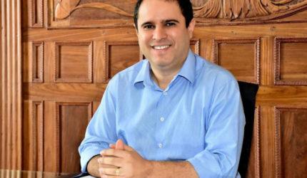 Em entrevista, prefeito Edivaldo Jr mostra ações e anuncia mais obras e serviços