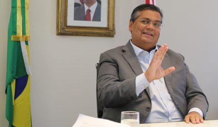Em entrevista, Dino prevê união 'inexorável' da esquerda durante governo de Bolsonaro