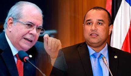 Consenso passa longe da eleição partidária no MDB maranhense