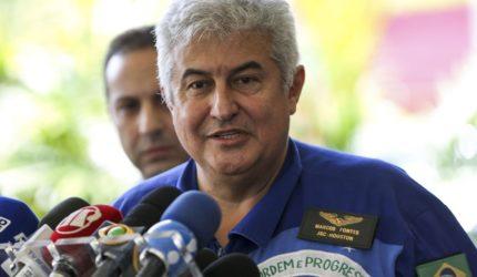 Repasse de Alcântara para EUA está bem adiantado, afirma ministro de Bolsonaro